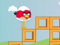 Gioco Angry Birds: Egg Runaway. Gioca online
