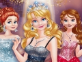 Gioco Queen of the Ball: un ballo brillante. Gioca online
