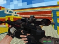 Gioco Pixel PBS FPS. Gioca online