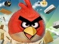 Gioco Angry Birds: Ricerca Lettere . Gioca online